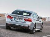 Foto BMW Serie 4 Gran Coupé  2014