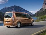 Foto Ford Tourneo Connent2013