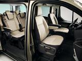 Foto Ford Tourneo Custom  2013