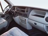 Foto Opel Movano   2003