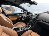 Foto Opel Insignia Sports Tourer  2013