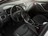 Foto Hyundai Elantra 2014