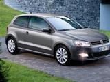 Foto Volkswagen Polo  2010