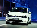 Foto Volkswagen Golf GTE   2014