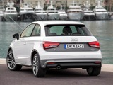 Foto Audi A1  2015