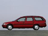 Foto Ford Mondeo Familiar   1993