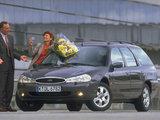 Foto Ford Mondeo Familiar   1996