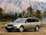 Foto Ford Mondeo Familiar   2000