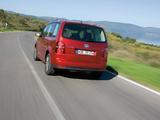 Foto Volkswagen Touran  2006
