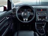 Foto Volkswagen Touran  2010
