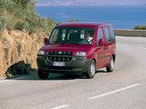 Foto Fiat Doblo 2000