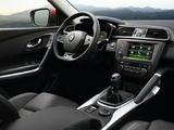 Foto Renault Kadjar   2015