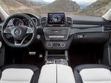 Foto Mercedes-Benz GLE Suv   2015