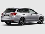 Foto Subaru Levorg  2015