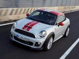 Foto Mini Coupe 2012