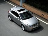 Foto Kia Pro Ceed   2008
