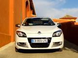 Foto Renault Megane GT  2012