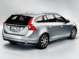 Foto Volvo V60 2013