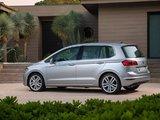 Foto Volkswagen Golf Sportsvan  2012