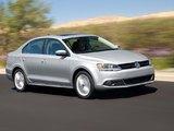 Foto Volkswagen Jetta  2010