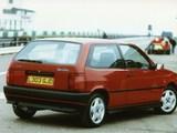 Foto Fiat Tipo  1993