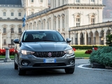 Foto Fiat Tipo   2016