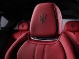 Foto Maserati Levante 2016
