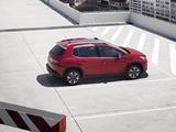 Foto Peugeot 2008   2016