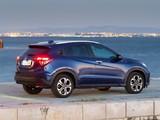 Foto Honda HR-V   2014