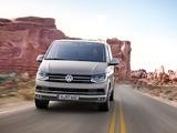 Foto Volkswagen Caravelle  2014