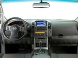 Foto Nissan Navara  2005