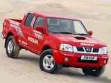 Foto Nissan Navara  2001