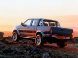 Foto Nissan Navara  1997