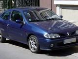 Foto Renault Megane Coupe   1995