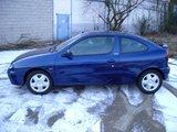 Foto Renault Megane Coupe  1999