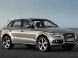 Foto Audi Q5  2012