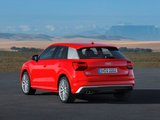 Foto Audi Q2  2016