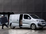 Foto Peugeot Expert 2016