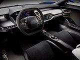 Foto Ford GT  2016