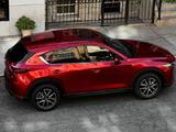 Foto Mazda CX-5  2017