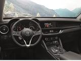 Foto Alfa Romeo Stelvio  2017