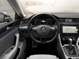 Foto Volkswagen Arteon  2017