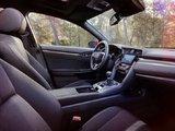 Interior Honda Civic  2016