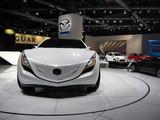 Prototipo Mazda Kazamai