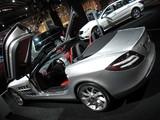 Foto Mercedes SLR
