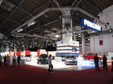 Stand Peugeot 2
