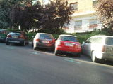 Toyota Corolla Vs Mini #parkingmini