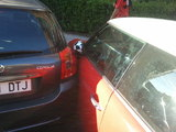 Corolla Vs Mini #parkingmini