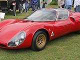 Alfa Romeo 33 Stradale 2