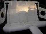 asientos megane piel